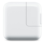 Apple MD836ZM/A mobile device charger Indoor White