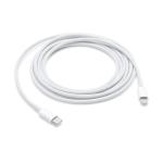 Apple MKQ42ZM 2 m White