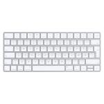 Apple Magic keyboard Bluetooth Danish White