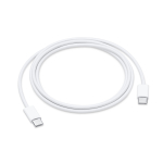 Apple MUF72ZM/A USB cable 1 m USB C White