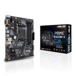 ASUS PRIME B450M-A motherboard Socket AM4 Micro ATX AMD B450