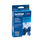 Brother LC-980C ink cartridge Original Cyan 1 pc(s)