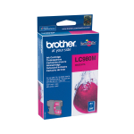 Brother LC-980M ink cartridge Original magenta 1 pc(s)