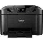 Canon MAXIFY MB5150 Inkjet 600 x 1200 DPI A4 Wi-Fi