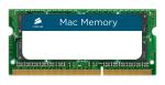 Corsair 4GB, DDR3 memory module 1066 MHz