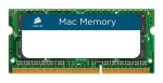 Corsair 8GB DDR3 memory module 1333 MHz