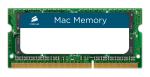 Corsair 8GB DDR3 1600MHz SO-DIMM memory module