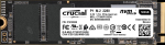 Crucial P1 internal solid state drive M.2 500 GB PCI Express 3.0 NVMe