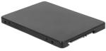 DeLOCK 62688 SSD enclosure Black storage drive enclosure