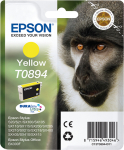 Epson Monkey Singlepack Yellow T0894 DURABrite Ultra Ink