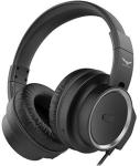 Havit HV-H2201U headset Binaural Head-band Black