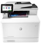 HP Color LaserJet Pro M479fdw Laser 27 ppm 600 x 600 DPI A4
