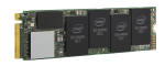 Intel Consumer 660p internal solid state drive M.2 512 GB PCI Express 3.0 3D2 QLC NVMe