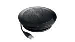 Jabra Speak 510 MS speakerphone Universal Black USB/Bluetooth