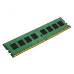 Kingston Technology ValueRAM 8GB DDR4 2400MHz Module 8GB DDR4 2400MHz memory module
