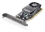 Lenovo 4X60R60468 graphics card Quadro P620 2 GB GDDR5