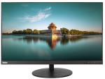 "Lenovo ThinkVision P27Q LED display 68.6 cm (27"") Wide Quad HD Flat Black"