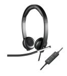 Logitech 50 - 10k Hz/100 - 10k Hz, USB