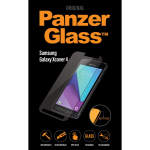 PanzerGlass Edge-to-Edge, Samsung galaxy Xcover4, Crystal Clear