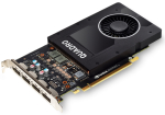 PNY VCQP2200-PB graphics card Quadro P2200 5 GB GDDR5X
