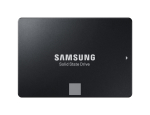 "Samsung MZ-76E250 internal solid state drive 2.5"" 250 GB Serial ATA III MLC"