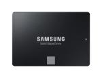 "Samsung MZ-76E2T0 internal solid state drive 2.5"" 2000 GB Serial ATA III MLC"