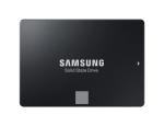 "Samsung MZ-76E500 internal solid state drive 2.5"" 500 GB Serial ATA III MLC"