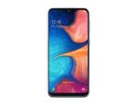 "Samsung Galaxy SM-A202F 14.7 cm (5.8"") 3 GB 32 GB Dual SIM Black 3000 mAh"