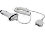 Sandberg Car charger for iPad 2100 mA