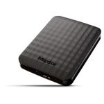 Seagate Maxtor M3 external hard drive 4000 GB Black
