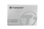 """Transcend SSD220S internal solid state drive 2.5"""" 480 GB Serial ATA III 3D TLC"""