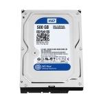 """Western Digital Blue 3.5"""" 500 GB Serial ATA"""